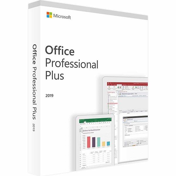 Office Pro Plus