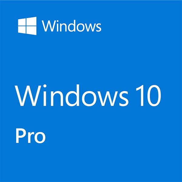 Windows 10 Professionnel